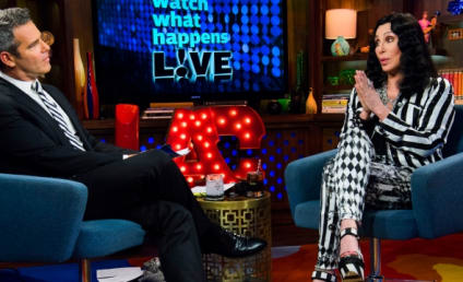 Cher on Tom Cruise as a Lover: In My Top 5!