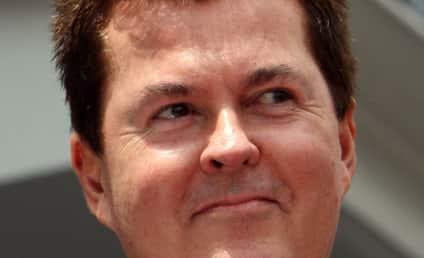 Simon Fuller Sues Fox Over X Factor Exclusion