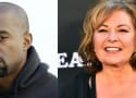 Kanye West Supports Roseanne Because Of Course He Does