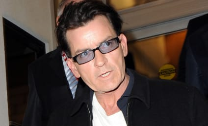 Randy Quaid Wants to Tour With Charlie Sheen