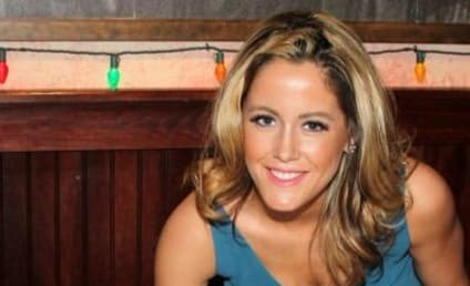 Jenelle Evans Dodges Pregnancy Rumors, Loves Not Having to Work