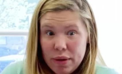 Kailyn Lowry: Briana DeJesus Called Me a Dumb B-tch!