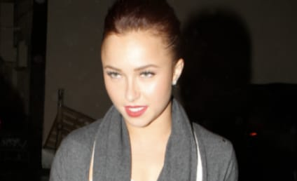 Hayden Panettiere: The Music Video!