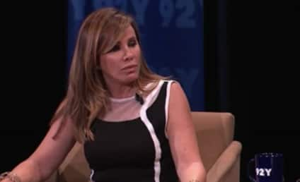 Melissa Rivers: Kathy Griffin Sh-t on My Mother's Legacy!