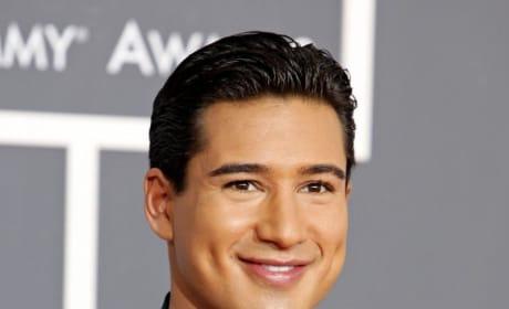 Mario Lopez Pic