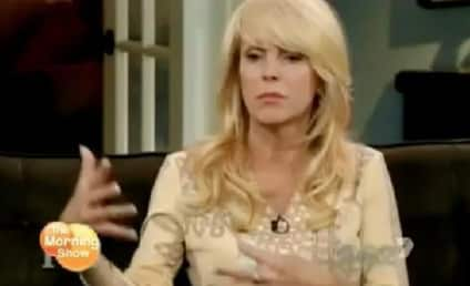 Dina Lohan to Dr. Phil: Gimme Another Shot!