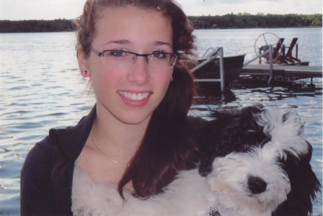 Rehtaeh Parsons Pic