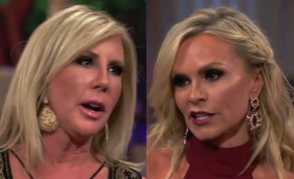 Vicki Gunvalson to RHOC Co-Stars: I'm Off This Damn Show!