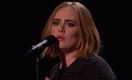 Adele Says Hello to New Hairstyle, Internet Goes Insane