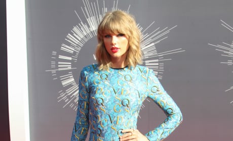 Who put on the best performance at the 2014 VMAs?