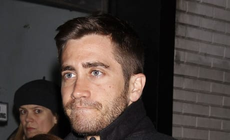 Jake Gyllenhaal: What's his best hairstyle?