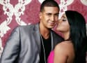 Vinny Guadagnino, Angelina Pivarnick Will Smash Again and It Will Be Vile