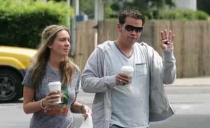 """Hailey Glassman: Jon Gosselin is My First Love, Kate Major is """"Cuckoo"""""""