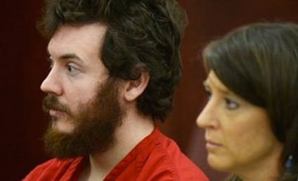 James Holmes Pleads Not Guilty; Judge Enters Plea on Behalf of Aurora Suspect