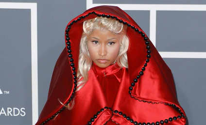 Nicki Minaj to Judge The X-Factor?