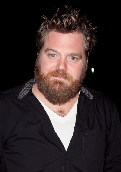 Ryan Dunn Photo