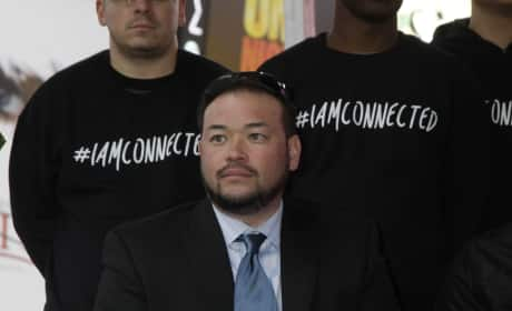 Jon Gosselin: The Death Of FAKE Reality TV Event