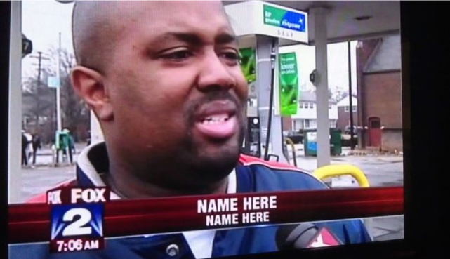 Is His Name There?