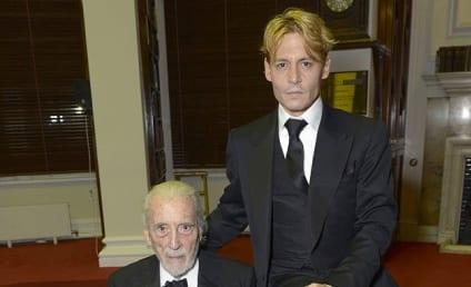 Johnny Depp Goes Blonde: Love It or Loathe It?