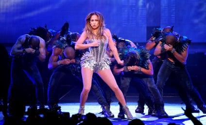 Jennifer Lopez on American Idol: Time to Go