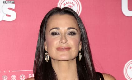 Kyle Richards to Get Tested for Breast Cancer, Gives Thanks to Angelina Jolie