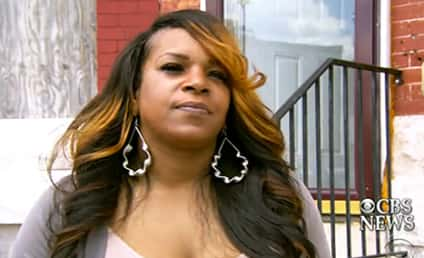 Toya Graham: Baltimore Riots Mom Says Oprah Gave Her Props!