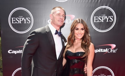 Nikki Bella and John Cena: It's Over! For Good! For Real This Time!