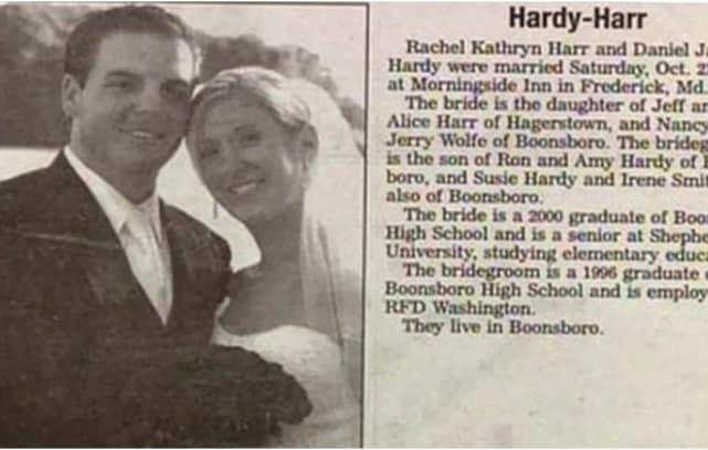 Hardy-Harr