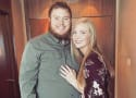 Sister Wives' Aspyn Brown and Mitch Thompson: Married!