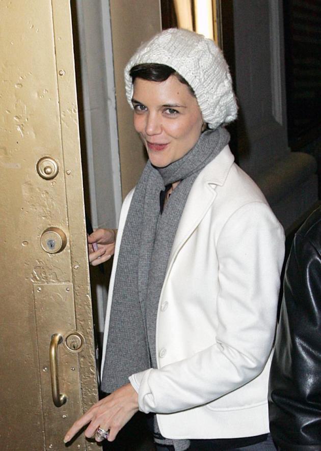 Awful Katie Holmes Fashion
