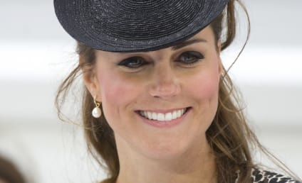 Kate Middleton Due Date Actually July 23, Mom Supposedly Spills