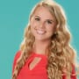 Nicole Franzel on Big Brother 18