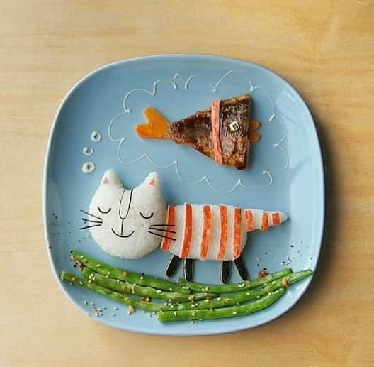 A Work of Adorable, Delicious Art