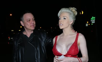 Courtney Stodden and Doug Hutchison Lose Baby To Miscarriage