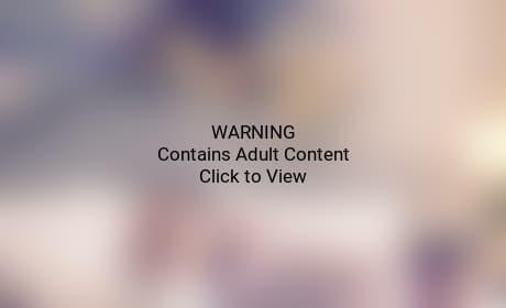 Chelsea Handler Butt Photo