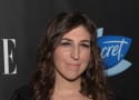 Mayim Bialik: I'm Just SO Sorry. Full Stop.