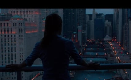 Jupiter Ascending Trailer: Channing Tatum, Mila Kunis Make Out!
