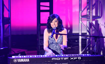 Christina Grimmie: Never-Before-Seen Music Videos To Be Released