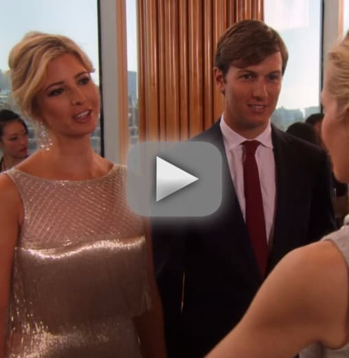 Jared kushner guest stars on gossip girl for real watch now