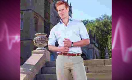 I Want to Marry Prince Harry: Actually a Show!