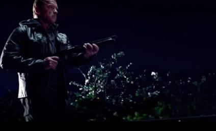 Terminator Genisys Trailer: Released! Awesome!