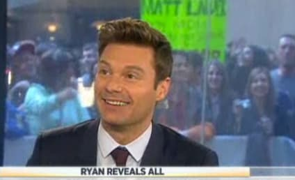 Ryan Seacrest to Cover the Summer Olympics on NBC