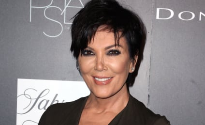 Kris Jenner: DITCHED By Her Kids?! Forced to Spend the Holidays Alone?!