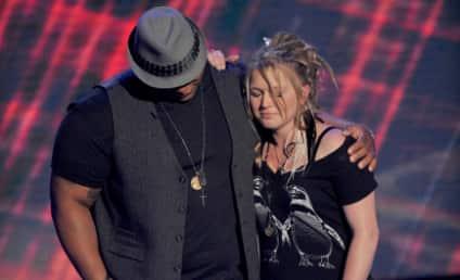 An American Idol Shocker: Michael Johns Eliminated!