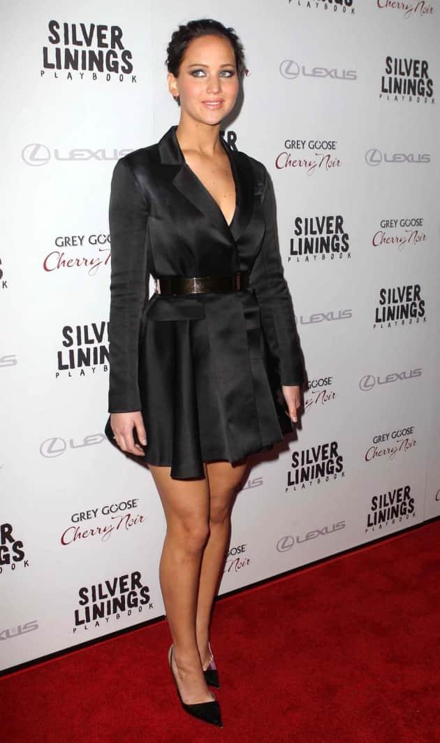 Jennifer Lawrence Photograph