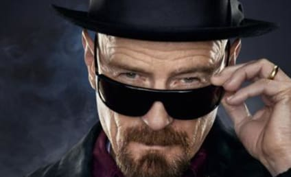 Breaking Bad Season 5: Watch it Online!