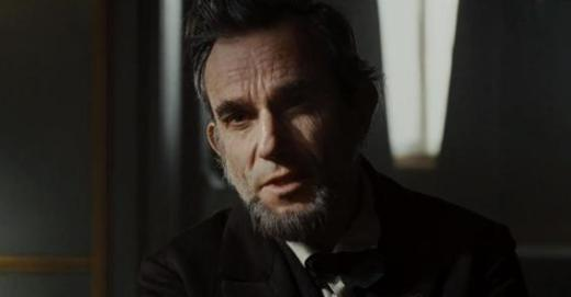 Daniel Day-Lewis: Lincoln