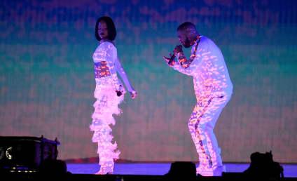 Drake & Rihanna: Dating Again! Yes, Really!