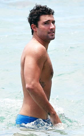 Much prompt brody jenner naked