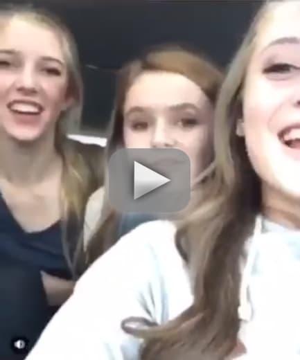Cheerleaders investigated for chanting racial slurs in shocking